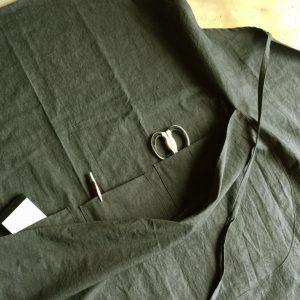 大きなポケット 細部